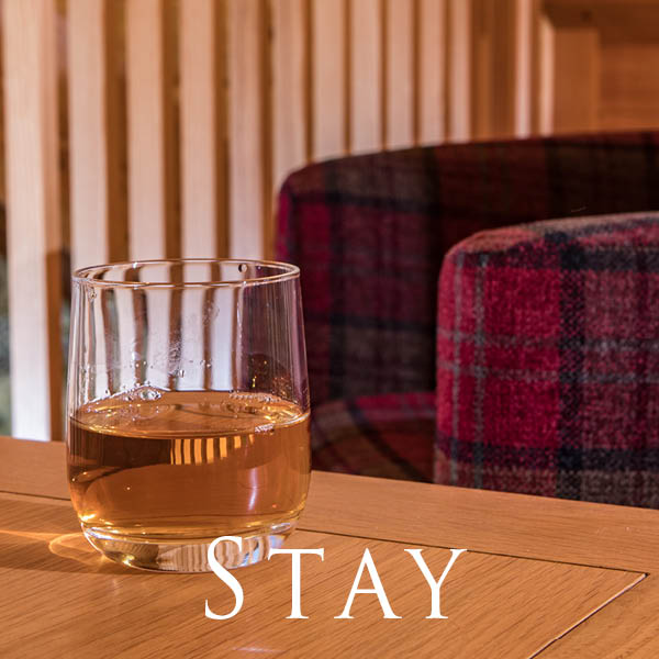 Stay at Lorien Lodge Skye